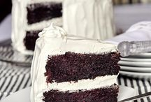 Cakes / by Beth Miech