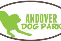 Dog Park Logos