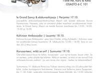 KULTAKELLO - KOHINOOR   #SORMUSBAARI, 6C101   I LOVE ME