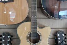 Yamaha / Acoustic Guitars