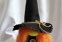 Halloweeni alkotások