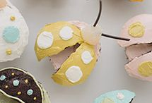 Party Idea: Bugs / by Alexandra Getty Doudian