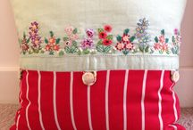 coussin/perne