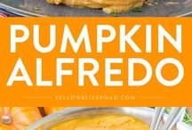 Pumpkin Everything! / I'll take the whole loaf of pumpkin bread, please.