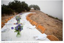 Wedding Ideas / by Meghan Hughes