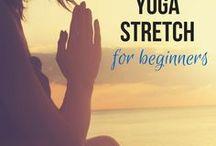 Yoga morgens
