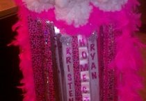 Homecoming / Texas Homecoming mums / by Teri Lynn McAllister Bjornlie