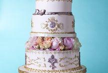 Cakes / by NaKita Wiley