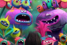 Trolls Truuuue Colors 〰