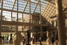 MUSEUM/ART GALLERY