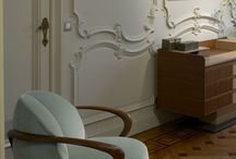 Giorgetti Armchairs