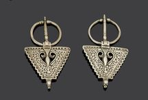 tribal jewlery