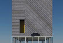 architecture – M. / architecture, medium scale