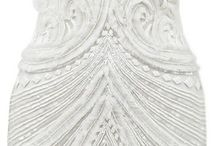 White ... / I love to wear white!