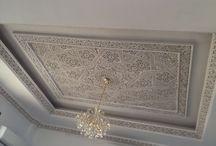 Ceiling's