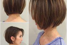 Pikkie new hairstyles