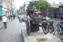 Dublino / Alcuni dei nostri più affascinanti scatti irlandesi