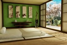 Dumra zen bedroom