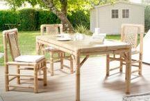 Dining Tables  / Original Hand-crafted, hard wood furniture : teak, mahogany, bamboo,Sheesham, Pine, Mango wood,
