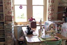 atelier em casa