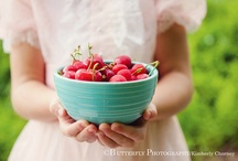 Life is just a bowl of cherries / by June Mackey