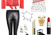 Michael Jackson girl's style / How to look like Michael Jackson!