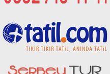 Tatil.com Ereğli Acentası Serbey Turizm / Tatil.com 'dan dilediğin turu veya oteli seç, Serbey Tur bürosundan ödemeni yap!   İrtibat: 0332 713 41 41 WhatsApp: 0532 367 42 82