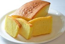cake citron herme