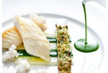 Alain Ducasse Food / #luxuryweddingplanner #franceweddings #chateauweddingfrance #weddingceremony #weddinginspirations #corporate #event #planner #corporateeventplannerparis #elegant