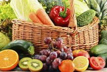 5 a day fruit and veg