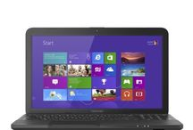 Toshiba Satellite C855D-S5320 15.6-Inch Laptop (Satin Black Trax) by Toshiba