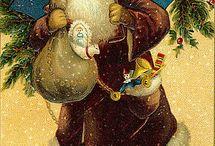 ketting kenmerk van de begeleider en dubbelfiguren / De ketting is een belangrijk kenmerk van de begeleider en geeft het bijzondere verband aan tussen de diverse uitingen van Zwarte Piet tot Zwarte Klaas tot de Kerstman, maar ook Knecht Ruprecht, Pere Fouettard en Krampus etc.