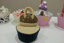 CUPCAKES / #cupcakes Toledo; #reposteria Toledo