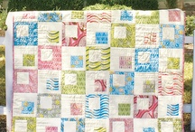 Quilts! / by Holly Welker