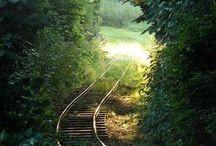 Way to Somewhere