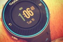 Forerunner 620/220 / Latest fitness watches most suitable for running