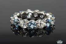 Eternity Rings / Eternity Bands by Whiteflash. Search our full line of diamond eternity bands. Eternity Rings style reflect our philosophy that diamond rings are meant to be cherished and adored from generation to generation as timeless pieces of art. The symbol that says it all 'eternal love'! http://bit.ly/HmvkjR