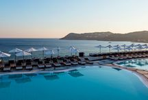 Myconian Imperial Hotel & Thalasso Spa Center, 5 Stars luxury hotel in Elia, Offers, Reviews