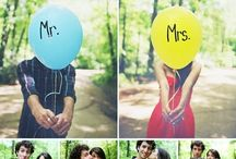 I Do / Ideas for my wedding / by Dee S.