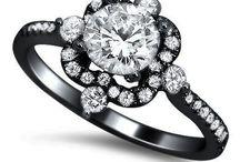 Rings  / by Ash Antonio