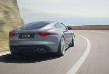 Automotive Design / by Michael Berchak