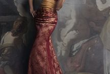 Couture / by Tanya Pieterse