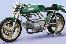 "Aermacchi ""Moto Italiane"" / Aermacchi Moto Italiane"