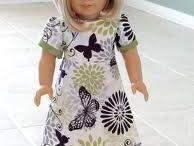 Doll Cloths