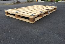 Hot upcycled pallets / Discounted pallets for sale