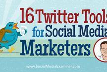Social Media / Twitter