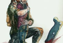 The Last of Us ♥