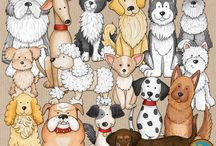 kutyák- dogs