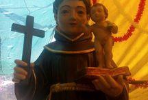 Mais uma festa de Santo António. #carigas #festa #trancoso #santos #santoantónio #party