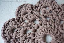 Ways with Hoopla yarn
